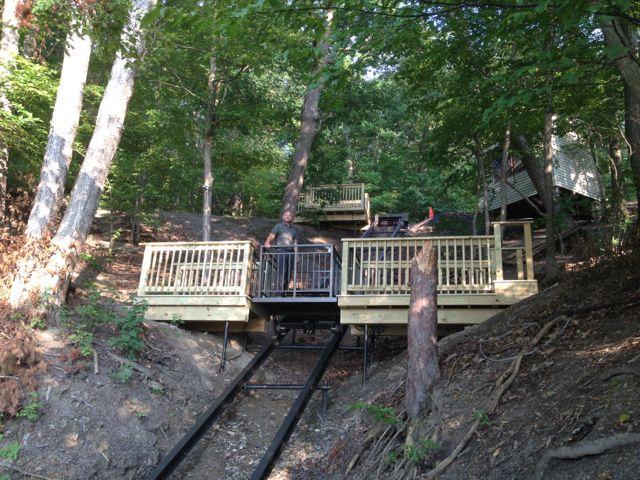 Finger Lakes Tram System